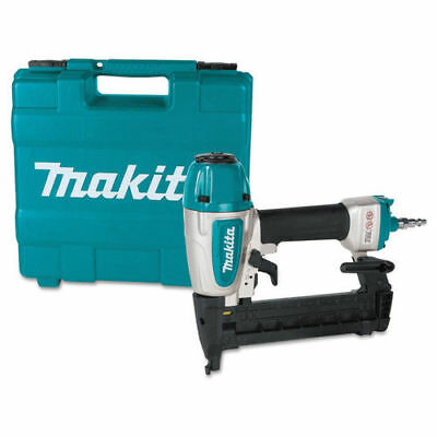 Makita 18-Gauge 1/4 in. Pneumatic Narrow Crown Stapler  AT638A New