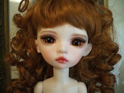 Dim Doll In Mind Sweet Chloe Hybrid On Or-Doll Body Beautiful 1/6 Bjd