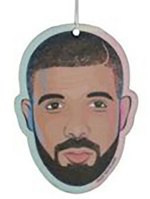 Drake (Drizzy) Hangin' With The Homies Car Air Freshener HIP HOP RAP