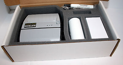 Extech S4500THS Portable Thermal Printer