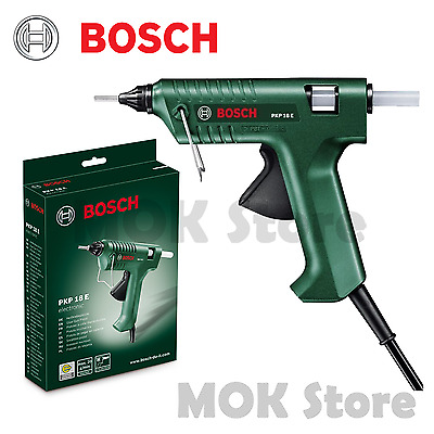 Bosch PKP Professional 18E Hot Melt Glue Gun 200W Heating In GlueStick 220V Only