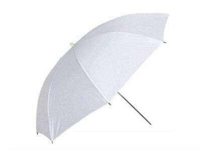 "FOTGA 33"" 85cm Studio Flash Soft Translucent White Umbrella For studio lighting"
