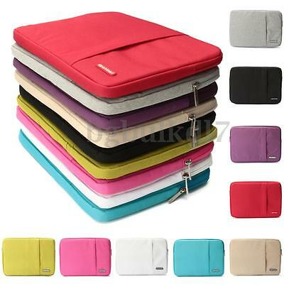 Impermeabile 11/13/15'' Borsa Custodia Laptop Case Per Macbook Air/Pro Notebook