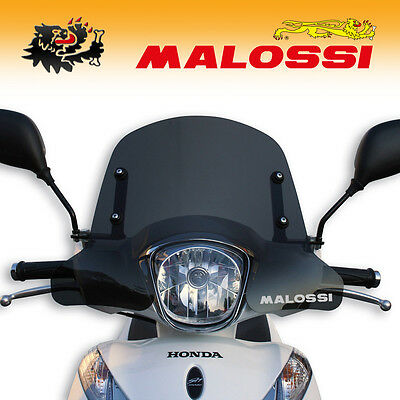 CUPOLINO [MALOSSI] SPORT SCREEN - HONDA SH MODE 125 ie 4T LC EURO 3 - 4516499