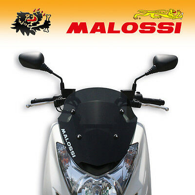 CUPOLINO [MALOSSI] SPORT SCREEN - YAMAHA MAJESTY S 125 ie 4T LC - COD.4516502