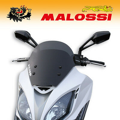 CUPOLINO [MALOSSI] SPORT SCREEN - KYMCO XCITING 400 ie 4T LC - COD.4516574