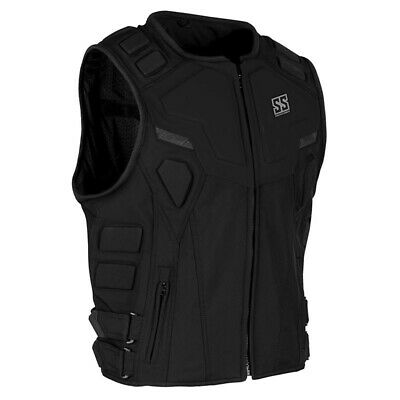 Speed & Strength Men's Critical Mass Armored Vest