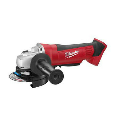 "Milwaukee M18 18V Li-Ion 4-1/2"" Cut-Off/Grinder (Bare Tool) 2680-20 Recondition"