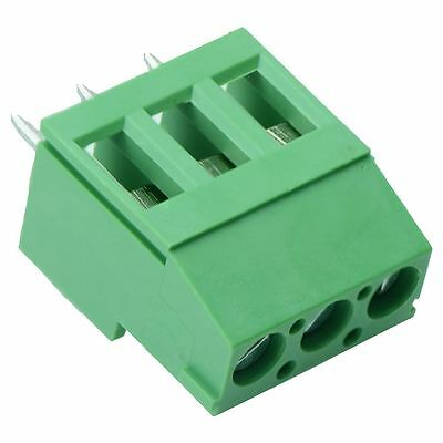 3 Way PCB Terminal Block Connector 5.08mm 20A