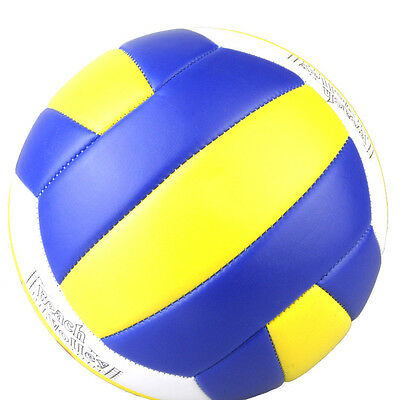 Hot sale 1*Soft Touch Volleyball Sport Training Ball Size 5 for Kids Exercise