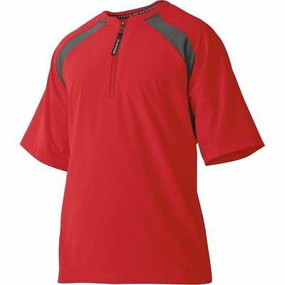 DeMarini Youth Game Day Batting Practice Jacket