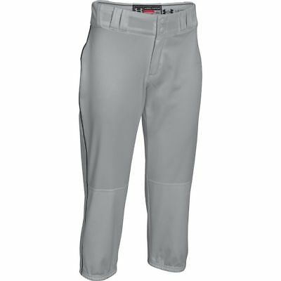 Under Armour Women's One-Hop Piped Softball Pant