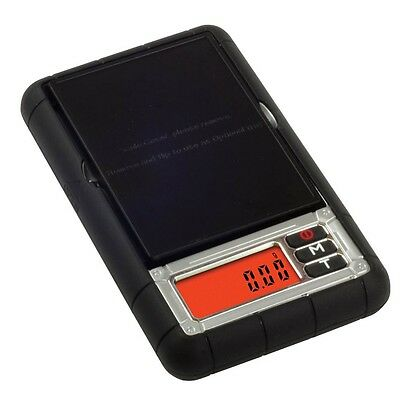 Durascale D2 660g x 0.1g Scale By MyWeigh - D2-660 Kitchen Scales
