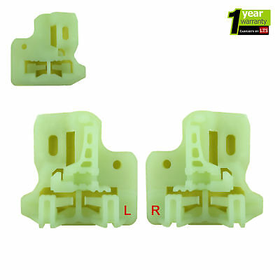 Window Regulator repair kit FOR BMW X5 E53 1999-2006 REGULATOR clips Front right