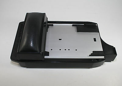 Vintage DataCard Addressograph Credit Card Imprinter Slider Roller Machine
