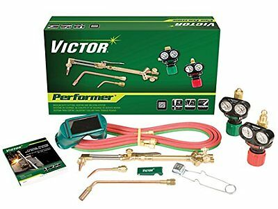 Brand New Victor 0384-2046 Performer Edge 300/540