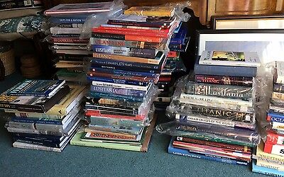 Shipping Book Collection - At Least 140, No, It's 150 Volumes. - Buyer Collects!