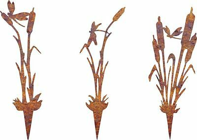DXF CNC dxf for Plasma Router Clip Art Vector DragonFly Garden Stakes Yard Art