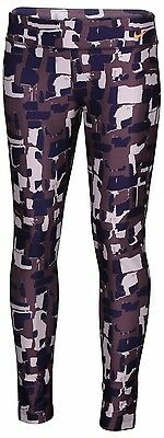 Nike Power Girls Dri Fit Compression Printed Training Tights Save 40% Medium