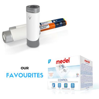 Tempramed X Medel Special Bloody Pressure Monitor