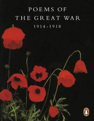 Poems of the Great War: 1914-1918 by Luigi Pirandello (English) Paperback Book