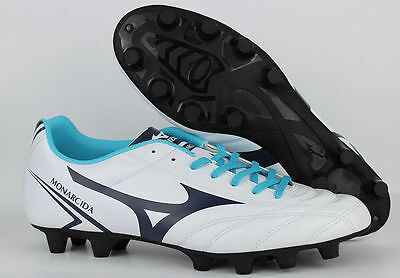on sale 6a25d 56bad Mizuno-Monarcida-Md-Bianco-blu-Scarpe-Calcio-Calcetto-Originali.jpg