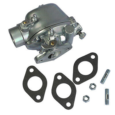 New Heavy Duty 8N9510C-HD Marvel Schebler Carburetor For Ford Tractor 2N 8N 9N