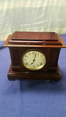 Antique -Seth Thomas  Mantle Clock F03