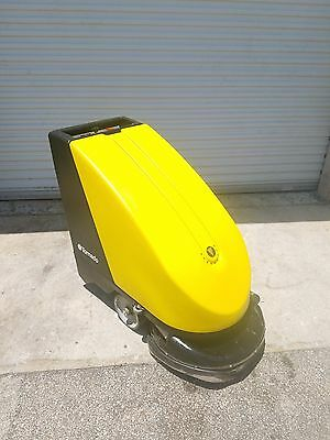 Tornado 2500B - High Speed Burnisher Scrubber Glazer - Free Shipping