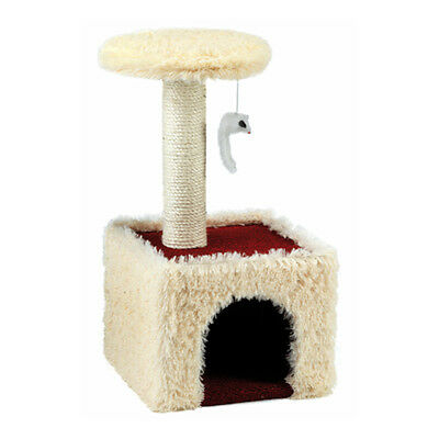 Gor Pets Meow Manor Cat Scratcher Scratching Post Toy (60cm)