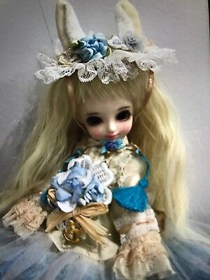 bjd AI Raffy Limited Edition