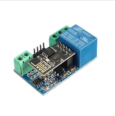 ESP8266 5V WIFI Relay Module Internet Of Things Smart Home Phone APP Remote Cont