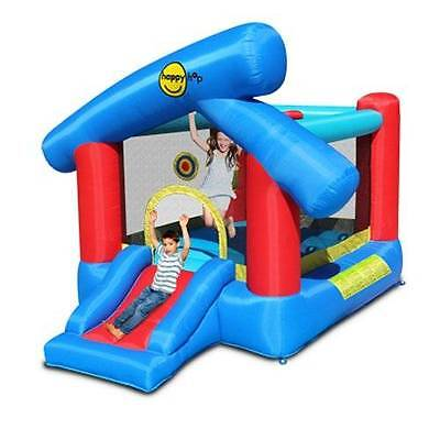 HAPPY HOP 6 in 1 Play Land Jumping Castle