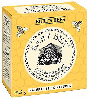 Burts Bees Baby Bee Buttermilk Soap, 99g