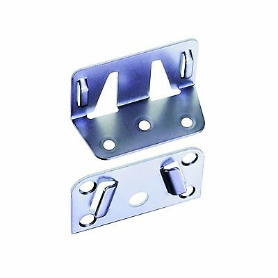 Bed Centre Rail Beam - Bed Fixings - Bed Parts Components - Connecting Brackets