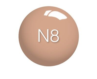 N8 Collection: SNS Nail Dipping Powder System Gelous Coloured Dip Powder 28g