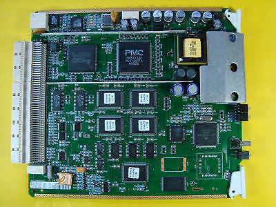 CARRIER ACCESS WIDE BANK 28 DS3 M13 controller card WIDEBANK 740-0029 740-0058