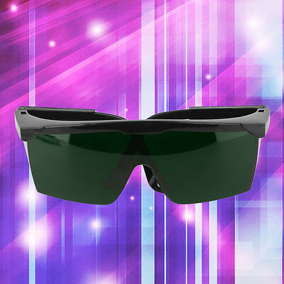 Protective Man Woman Goggles Laser Safety Glasses Eye Spectacles Eyewear OL
