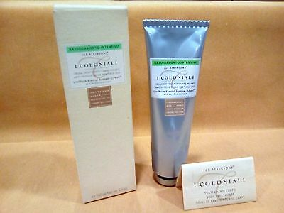 I Coloniali Atkinsons Crema Defaticante Gambe Pesant Cream For Tired Legs 200Ml.