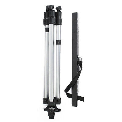 Portable Adjustable Aluminum Artist Sketching Painting Display Easel Stand Q6F3