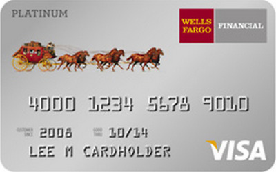 TRADELINES- (AU) WELLS FARGO For Credit Score Boosting add to Your Credit