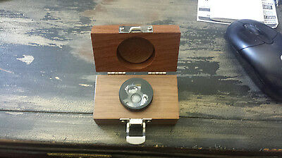 3-Mirror OGM Universal Lens Used with Case