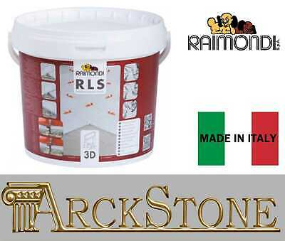 Arckstone Kit Seau Pince Sol Carrelage Cales Notions de Base 3D Maison Raimondi
