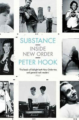 Substance: Inside New Order | Peter Hook