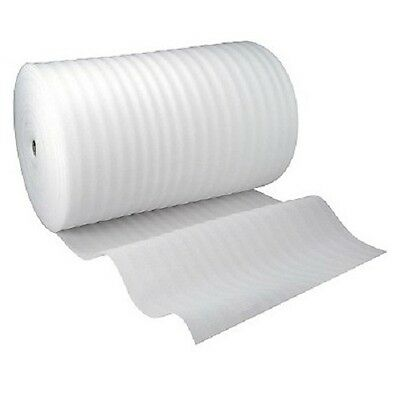 Jiffy Foam Packaging Roll 11 SIZES TO CHOOSE - Protective Packaging
