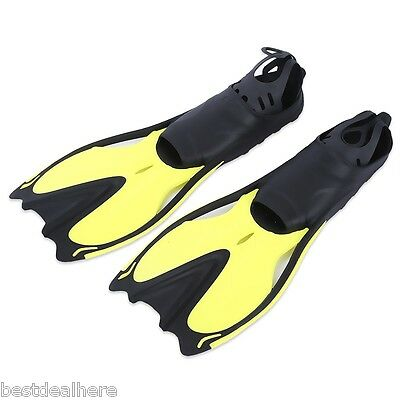 Multi-color Paired Diving Flippers Snorkeling Shoes Swimming Training Equipment