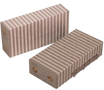 Magnetic Trans Chuck Parallels 25x50x100mm  (1 pair)