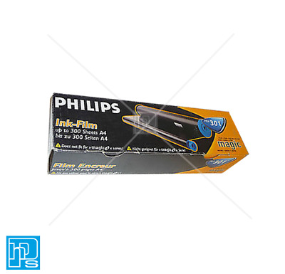 Philips Ink-Film Magic Series PFA-301