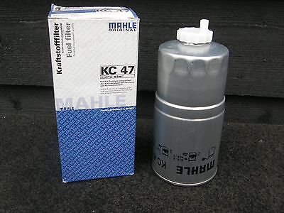 Land Rover Range Rover P38 BMW 2.5 Turbo Diesel MAHLE Fuel Filter Pt No STC2827