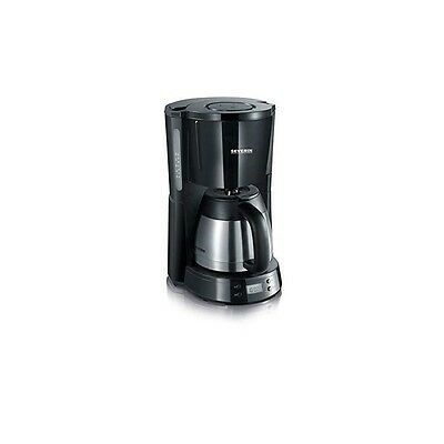 Severin Cafetiere Isotherme programmable 4141